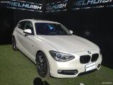BMW 125i 2015