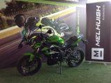 Kawasaki Z 2015