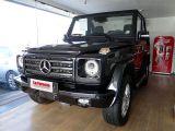 Mercedes-benz G 350 2012