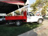 Mahindra Pickup 2017