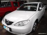 Haima 3 Sedan 2013