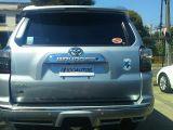 Toyota 4 RUNNER  2015
