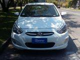 Hyundai New Accent 2016