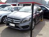 Mercedes-benz GLA 220 2015