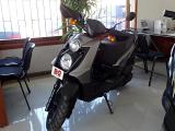 Yamaha 125 2015
