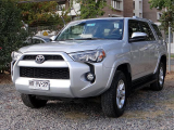 Toyota 4 RUNNER  2016