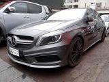 Mercedes-benz A 45 2015