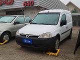 Chevrolet Combovan